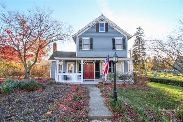 1 Vail Avenue, Beacon, NY 12508 (MLS #5120222) :: Marciano Team at Keller Williams NY Realty