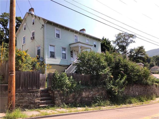 84 E Main Street, Beacon, NY 12508 (MLS #5120224) :: Mark Boyland Real Estate Team