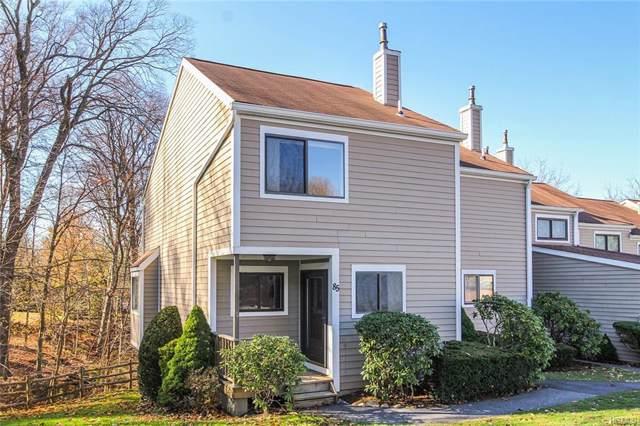 85 Park Drive, Mount Kisco, NY 10549 (MLS #5120241) :: Mark Seiden Real Estate Team