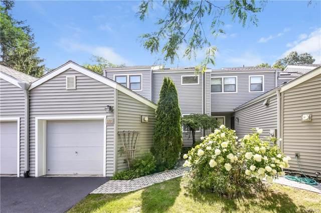 285 Horseshoe Circle, Ossining, NY 10562 (MLS #5120245) :: William Raveis Legends Realty Group