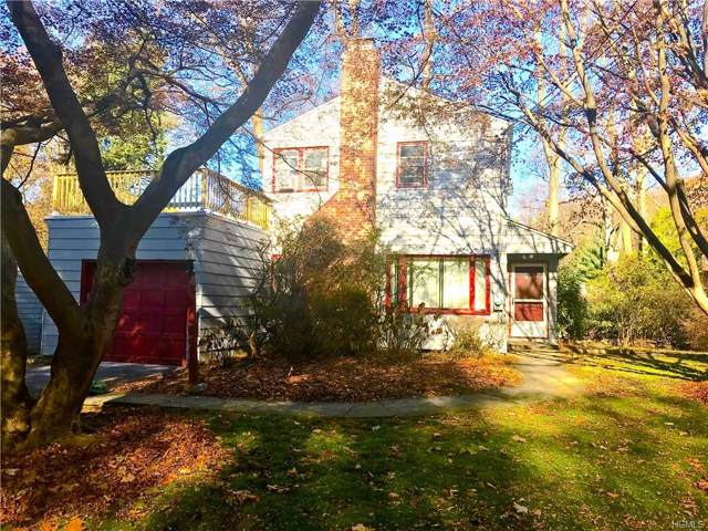 215 Benedict Avenue, Tarrytown, NY 10591 (MLS #5120259) :: William Raveis Legends Realty Group