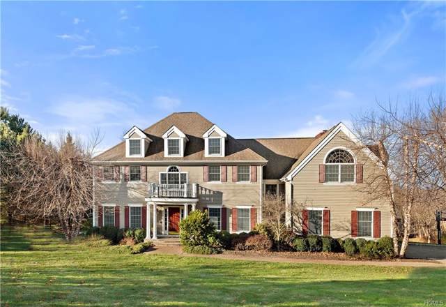 17 Lambert Ridge, Cross River, NY 10518 (MLS #5120266) :: Mark Boyland Real Estate Team
