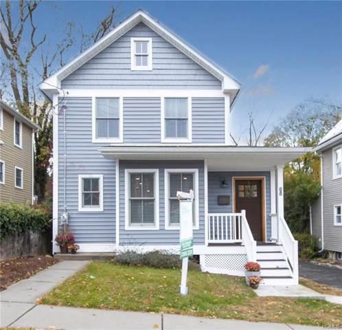 202 High Avenue, Nyack, NY 10960 (MLS #5120267) :: Mark Boyland Real Estate Team