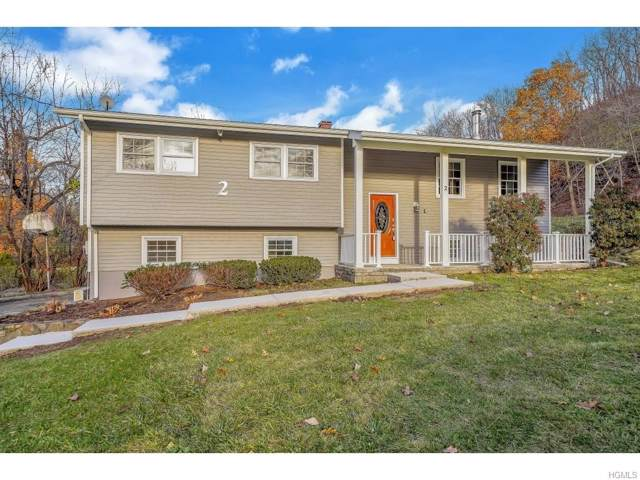 2 Rainbow Drive, Highland Mills, NY 10930 (MLS #5120268) :: William Raveis Baer & McIntosh