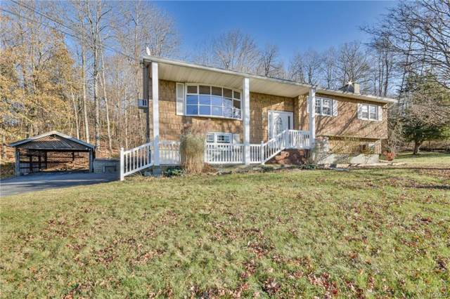 11 W Wind Road, Pawling, NY 12564 (MLS #5120274) :: The Anthony G Team