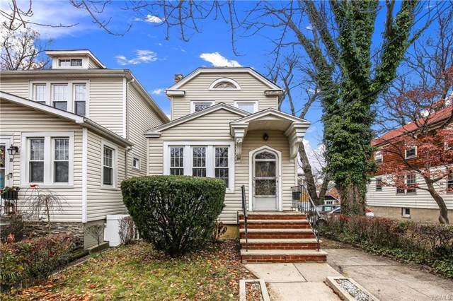 33 Lee Avenue, Yonkers, NY 10705 (MLS #5120298) :: Mark Boyland Real Estate Team