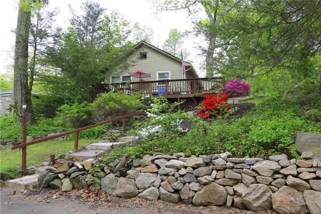 33 Dunderberg Road, Putnam Valley, NY 10579 (MLS #5120311) :: William Raveis Legends Realty Group