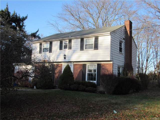 3 Victoria Terrace, Goshen, NY 10924 (MLS #5120331) :: William Raveis Legends Realty Group