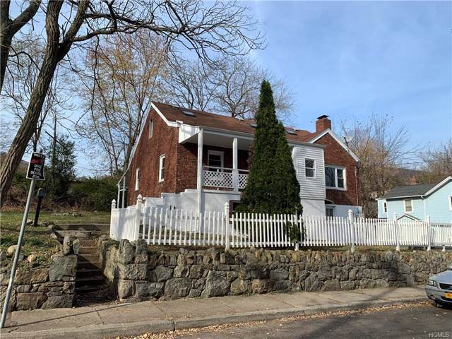 11 Center Street, Highland Falls, NY 10928 (MLS #5120336) :: The Anthony G Team