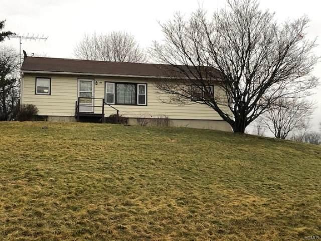 160 Lybolt Road, Middletown, NY 10941 (MLS #5120341) :: Cronin & Company Real Estate