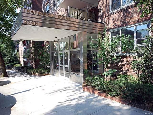 3299 Cambridge Avenue 5C, Bronx, NY 10463 (MLS #5120344) :: Marciano Team at Keller Williams NY Realty