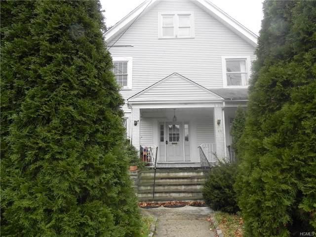 99 Leland Avenue, New Rochelle, NY 10805 (MLS #5120347) :: William Raveis Baer & McIntosh