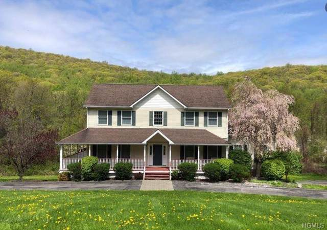 32 Town Line Drive, Carmel, NY 10512 (MLS #5120349) :: The Anthony G Team