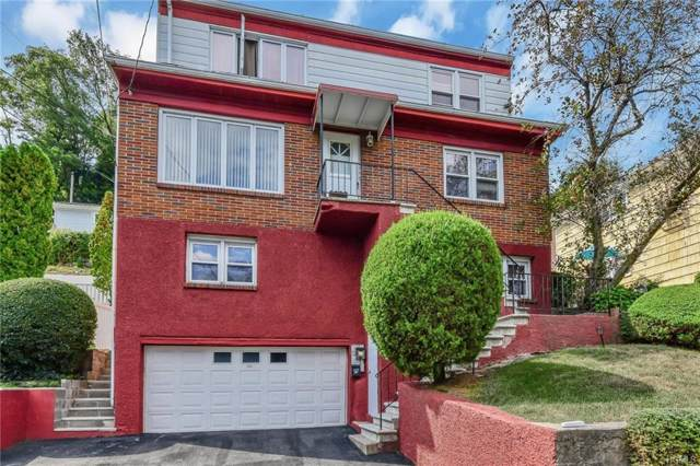 263 Mary Lou Avenue, Yonkers, NY 10703 (MLS #5120361) :: William Raveis Legends Realty Group