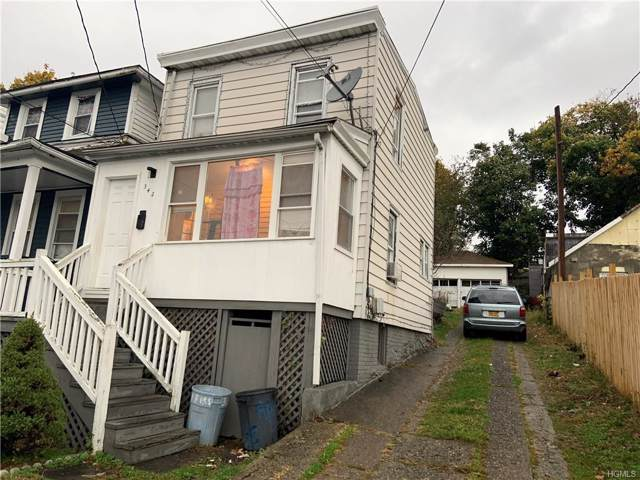 342 1st Street, Newburgh, NY 12550 (MLS #5120364) :: William Raveis Legends Realty Group