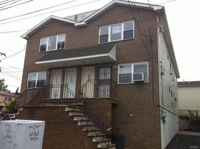 1901 Arnow Avenue, Bronx, NY 10469 (MLS #5120460) :: Marciano Team at Keller Williams NY Realty