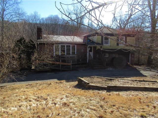 656 Sprout Brook Road, Putnam Valley, NY 10579 (MLS #5120511) :: William Raveis Legends Realty Group