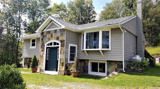 101 Mongaup Road, Hurleyville, NY 12747 (MLS #5120519) :: William Raveis Legends Realty Group