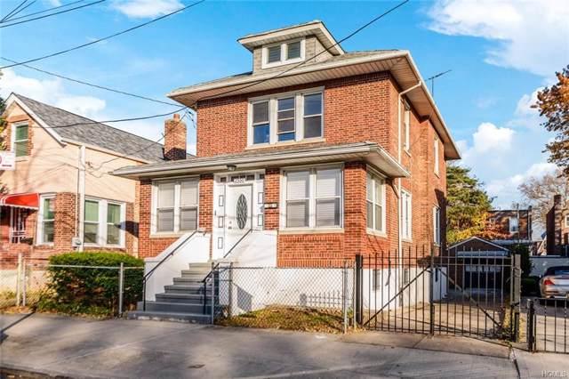 2550 Lurting Avenue, Bronx, NY 10469 (MLS #5120540) :: The McGovern Caplicki Team