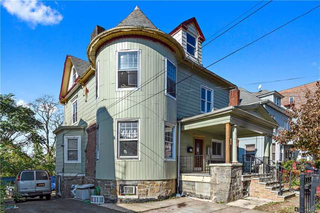 15 Lamartine Terrace, Yonkers, NY 10701 (MLS #5120549) :: The Anthony G Team