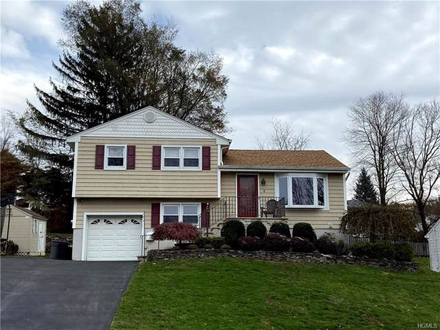 4 Valley View Terrace, Suffern, NY 10901 (MLS #5120555) :: Mark Boyland Real Estate Team