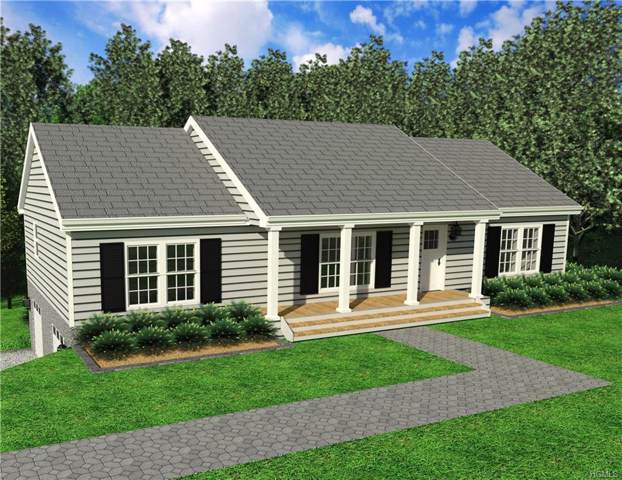 4 Spruce (Lot 4) Hill, Amenia, NY 12501 (MLS #5120591) :: William Raveis Legends Realty Group
