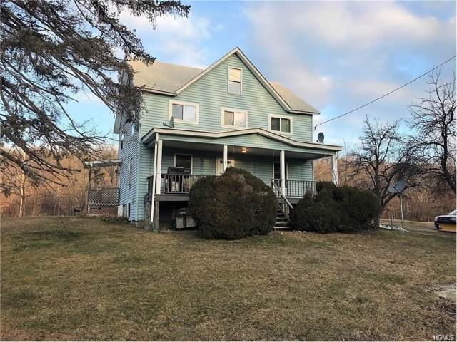 317 County Route 49 B, Middletown, NY 10940 (MLS #5120594) :: The Home Team