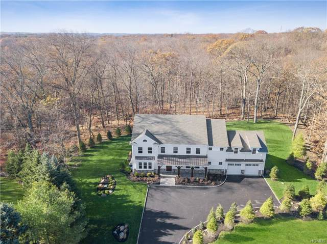 5 Castle Brooke Road, West Harrison, NY 10604 (MLS #5120601) :: Mark Boyland Real Estate Team