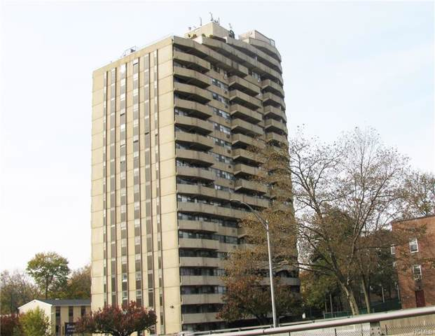 1523 Central Park Avenue 12H, Yonkers, NY 10710 (MLS #5120638) :: Mark Boyland Real Estate Team