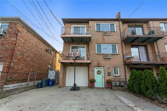 1531 Hollywood Avenue, Bronx, NY 10461 (MLS #5120640) :: Mark Boyland Real Estate Team