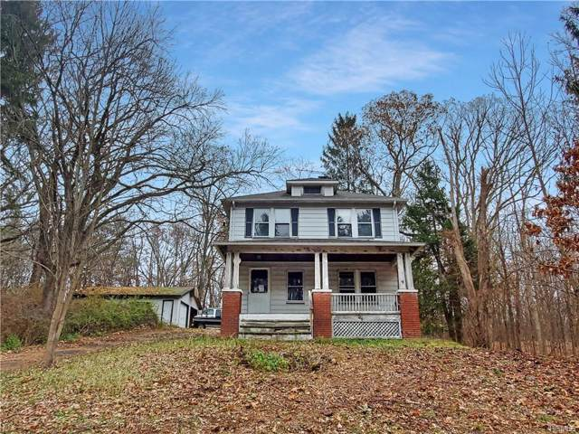 432 Route 32, Newburgh, NY 12550 (MLS #5120643) :: The Anthony G Team
