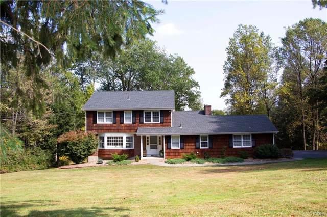 35 Bedell Road, Katonah, NY 10536 (MLS #5120653) :: Kendall Group Real Estate | Keller Williams