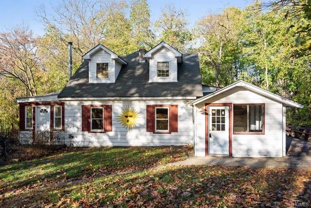 22 Howard Street, Cornwall, NY 12518 (MLS #5120664) :: William Raveis Baer & McIntosh