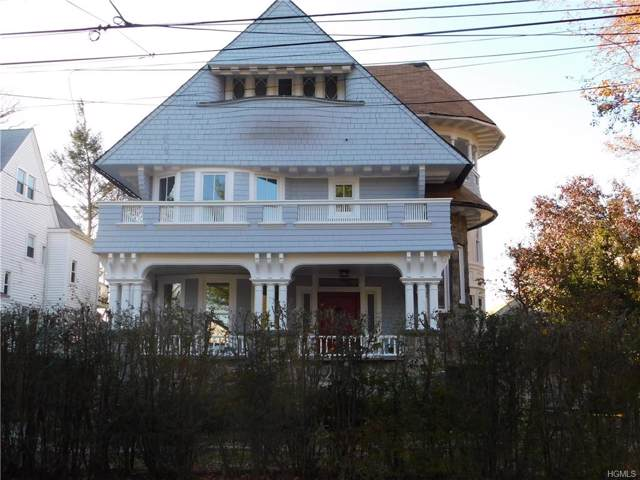 139 Alta Avenue, Yonkers, NY 10705 (MLS #5120675) :: The Anthony G Team