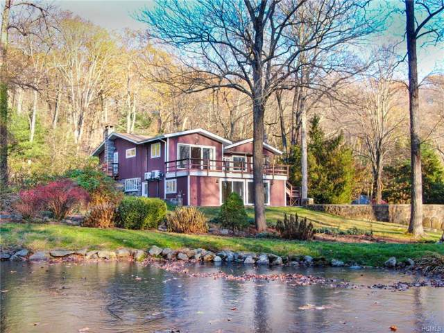 297 Oscaleta Road, Call Listing Agent, CT 06877 (MLS #5120683) :: William Raveis Legends Realty Group