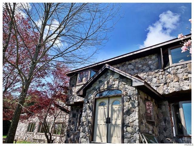 581 Hessinger And Lare Road, Jeffersonville, NY 12748 (MLS #5120686) :: William Raveis Baer & McIntosh