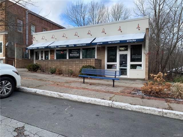 22 Green Avenue, Woodridge, NY 12789 (MLS #5120693) :: Shares of New York
