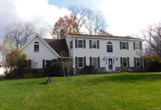 4 Fair Meadow Drive, Brewster, NY 10509 (MLS #5120706) :: William Raveis Baer & McIntosh