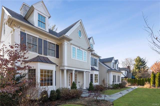 18 Drake Road, Scarsdale, NY 10583 (MLS #5120723) :: William Raveis Legends Realty Group