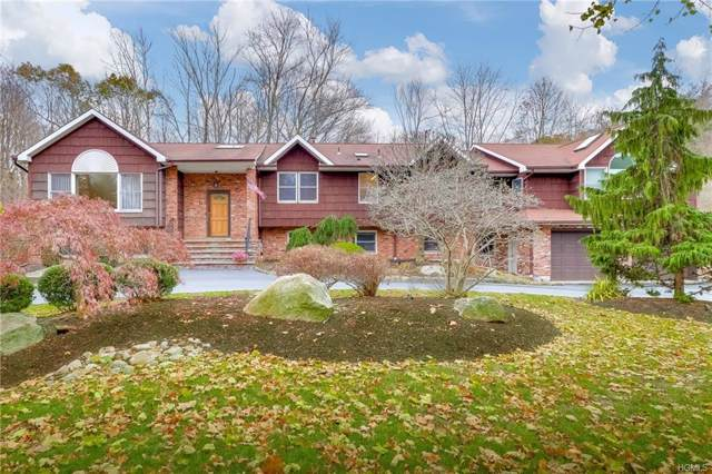 17 Kings Gate Road, Suffern, NY 10901 (MLS #5120737) :: Mark Boyland Real Estate Team