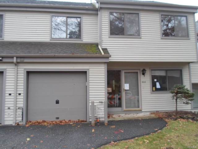 802 Hunters Run, Dobbs Ferry, NY 10522 (MLS #5120756) :: William Raveis Legends Realty Group