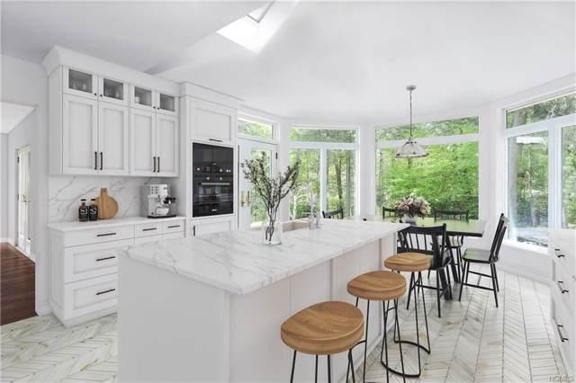 11 Robin Hood Road, Pound Ridge, NY 10576 (MLS #5120774) :: Mark Boyland Real Estate Team