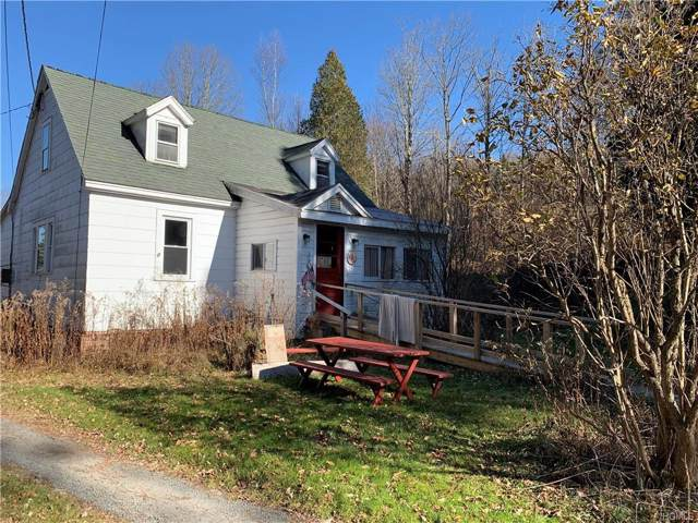 872 and 898 Old Route 17, Livingston Manor, NY 12758 (MLS #5120785) :: William Raveis Legends Realty Group