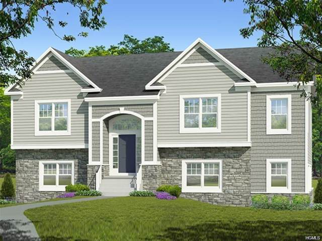 TBD Walton Terrace Street, Monroe, NY 10950 (MLS #5120786) :: The McGovern Caplicki Team