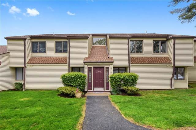 50 Jefferson Oval D, Yorktown Heights, NY 10598 (MLS #5120802) :: William Raveis Legends Realty Group