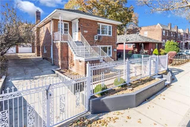 3215 Mickle Avenue, Bronx, NY 10469 (MLS #5120823) :: Mark Boyland Real Estate Team