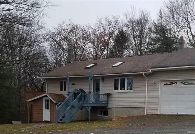 108 Gregory Road, Monticello, NY 12701 (MLS #5120833) :: Mark Boyland Real Estate Team