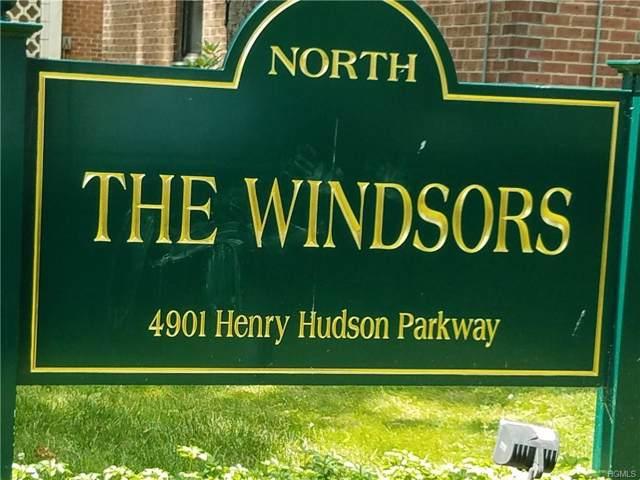 4901 Henry Hudson Parkway W 5A, Bronx, NY 10471 (MLS #5120834) :: Mark Boyland Real Estate Team