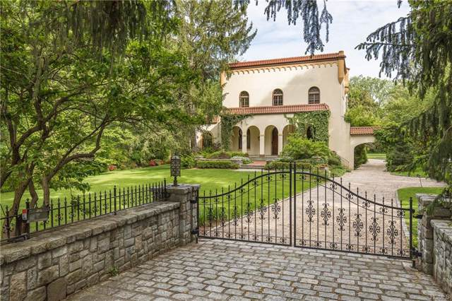 62 Park Road, Scarsdale, NY 10583 (MLS #5120879) :: William Raveis Legends Realty Group