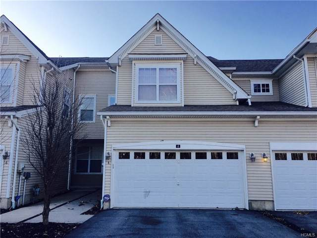 4 Woodside Knolls Drive, Middletown, NY 10940 (MLS #5120896) :: The McGovern Caplicki Team